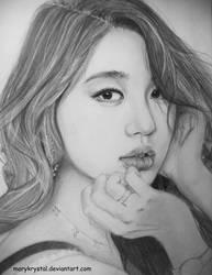 eun yoon hye :)