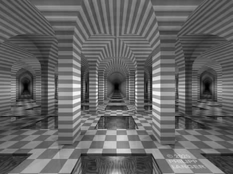 Infinite Vault II