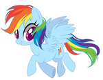 Rainbow Dash (c)