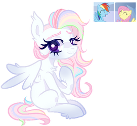 rd fs fusion by PeachesAndCreamated