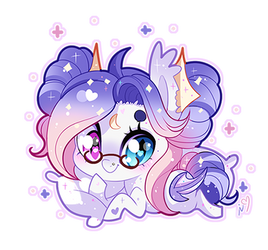 Moonaroon by ipun by PeachesAndCreamated