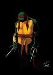 Raph (Raphael colours)