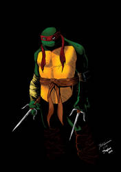 Raph (Raphael colours) by Little--Broling