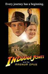 Indiana Jones and the Magnum Opus