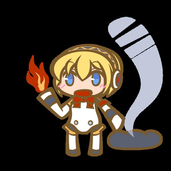 Burn my Bread by kpsf-asa