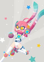 Dynamic!! by kpsf-asa