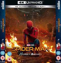 Homecoming Slipcover Front