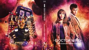 Doctor Who - Series 4 Blu-Ray