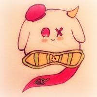 [Custom] Yosafire Makura? for yosafiredemonkitty~ by xFer-desu