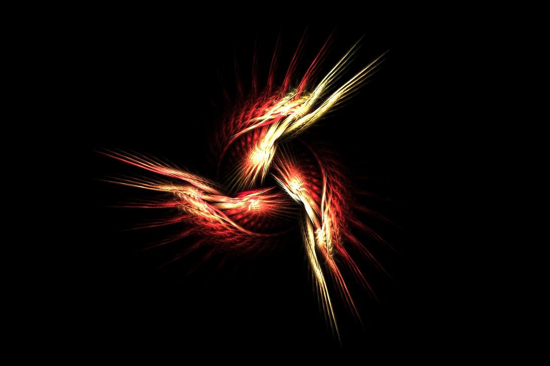 Phoenix by PorkyMeansBusiness