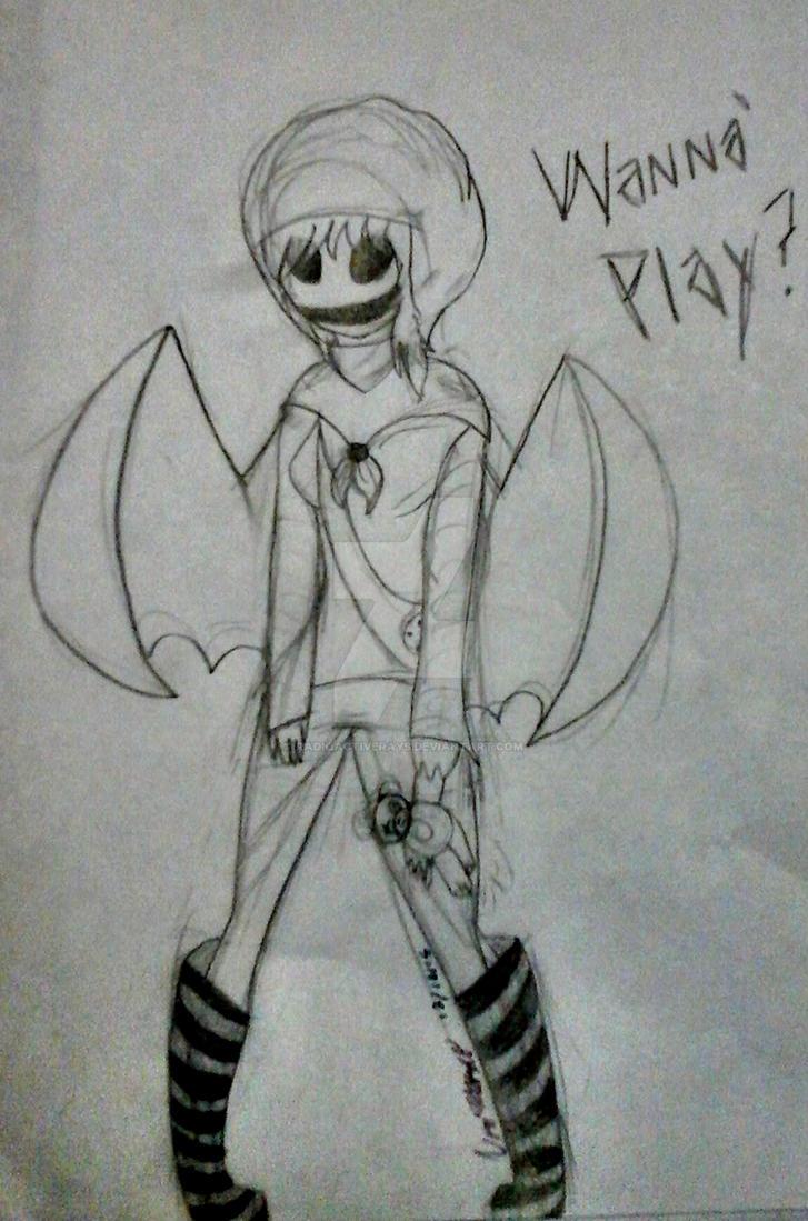 kithy by RadioactiveRays