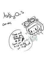 Ask my ocs or me by RadioactiveRays