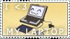 I heart my Laptop