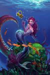 Mermaid2014