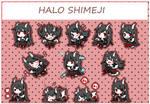 Halo Shimeji [Update 7/19/15]