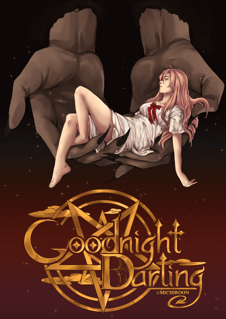 COVER: GOODNIGHT DARLING by Michi-chi