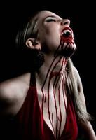 Vampire I by Karl-Filip