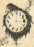 Clock Design by Saphiremist