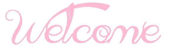 {F2U} Welcome - pink by TheJanie