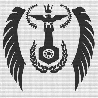 ChakLonian Empire Flag by chaklong