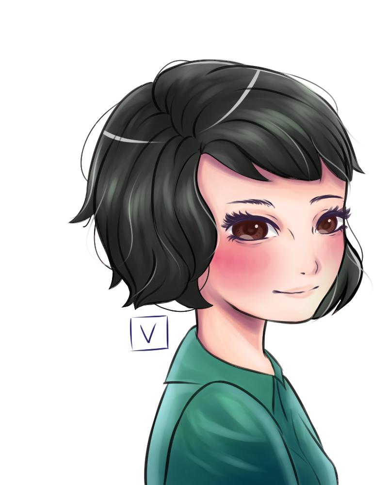 Nice by vanee18