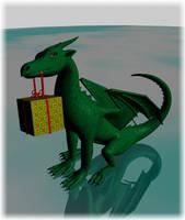 Birthday Card by LordOfDragons