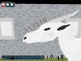 Fun Punker Dragon by LordOfDragons