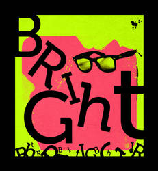 BRIGHT. by n-rg