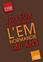 EMN 140th Bday by becomm
