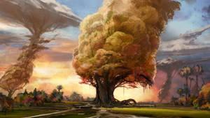Endless Legend - Mystic lands