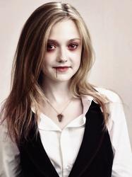 Jane Volturi II by Jeanne26