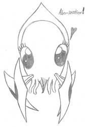 Abomination! by alexlyoko13
