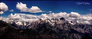 The Mighty Karakorams
