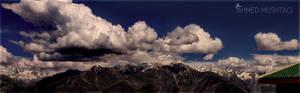 The Land of the Mighty Karakoram