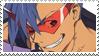 Kamina Stamp A by Attelocin