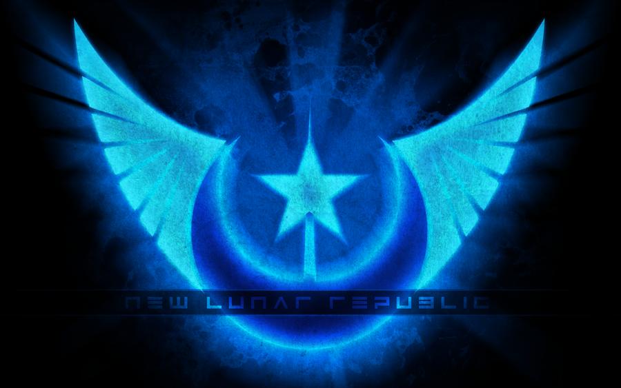 New Lunar Republic by Vexx3