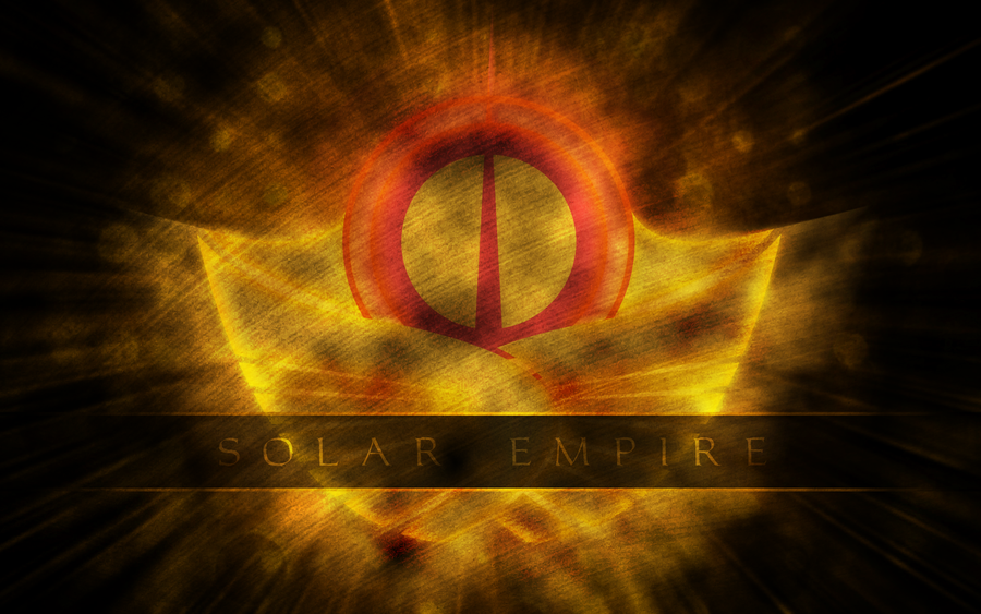 Solar Empire by Vexx3
