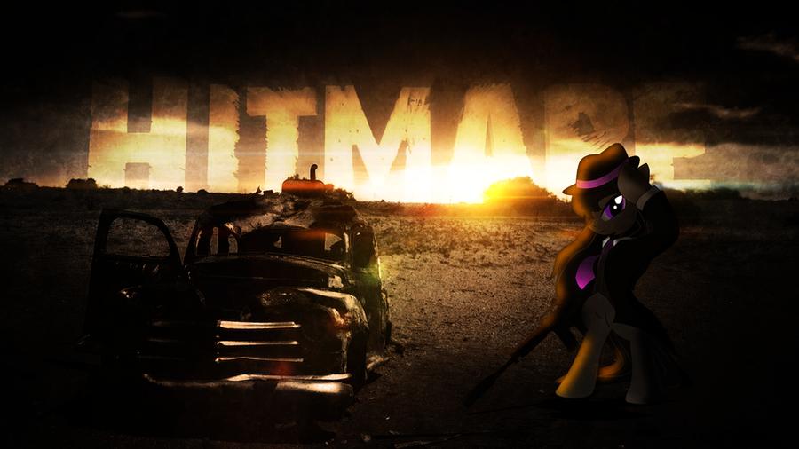Hitmare by Vexx3