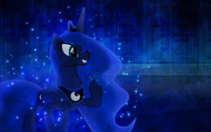 Princess of the Night by Vexx3