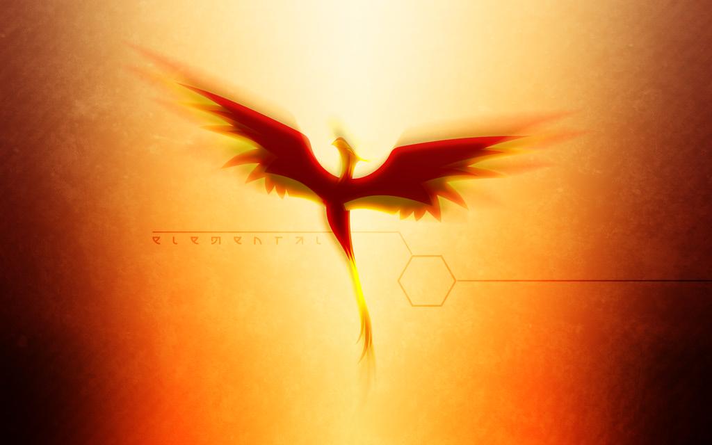 Elemental by Vexx3