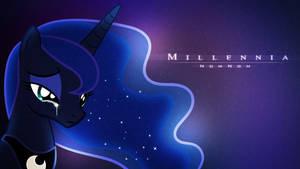 Millennia- NomNom   Cover Art