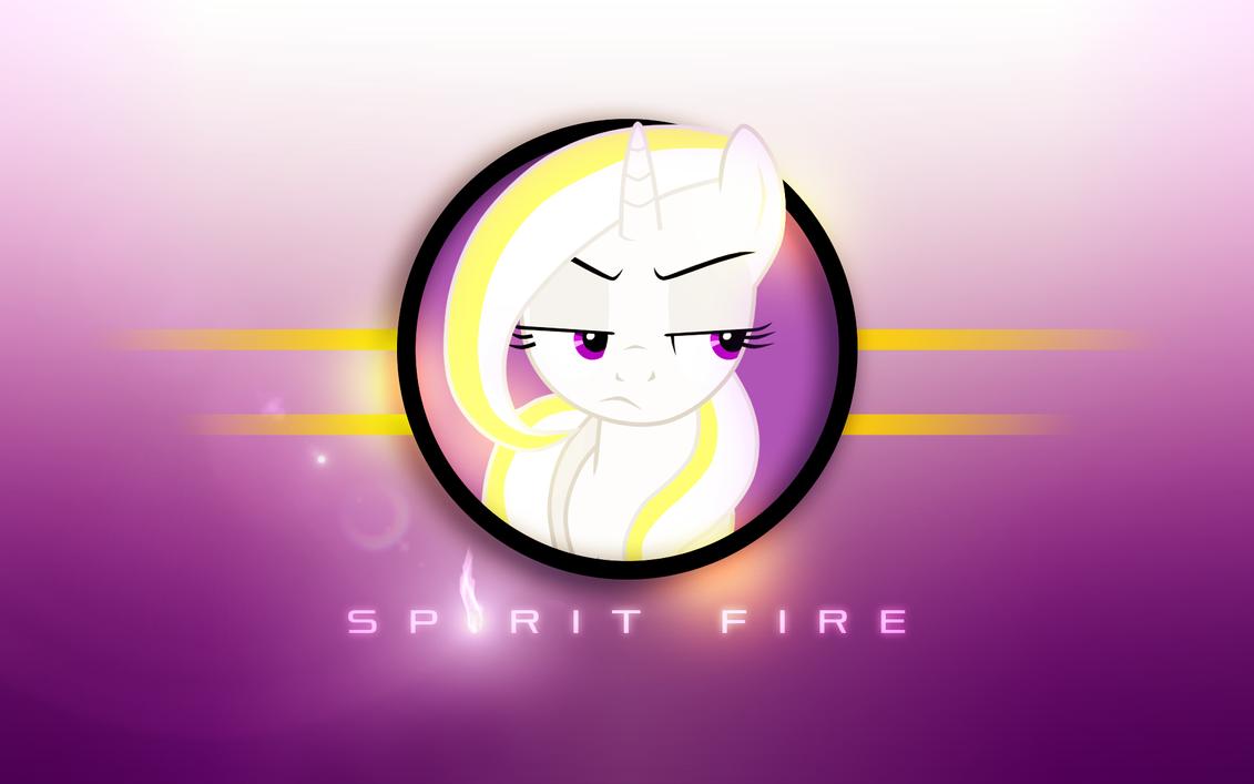 Spirit Fire | Request by Vexx3