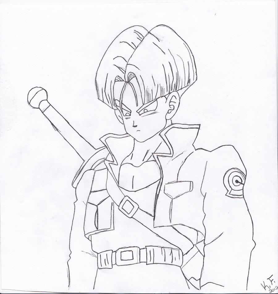 Trunks by Tapions-Flute