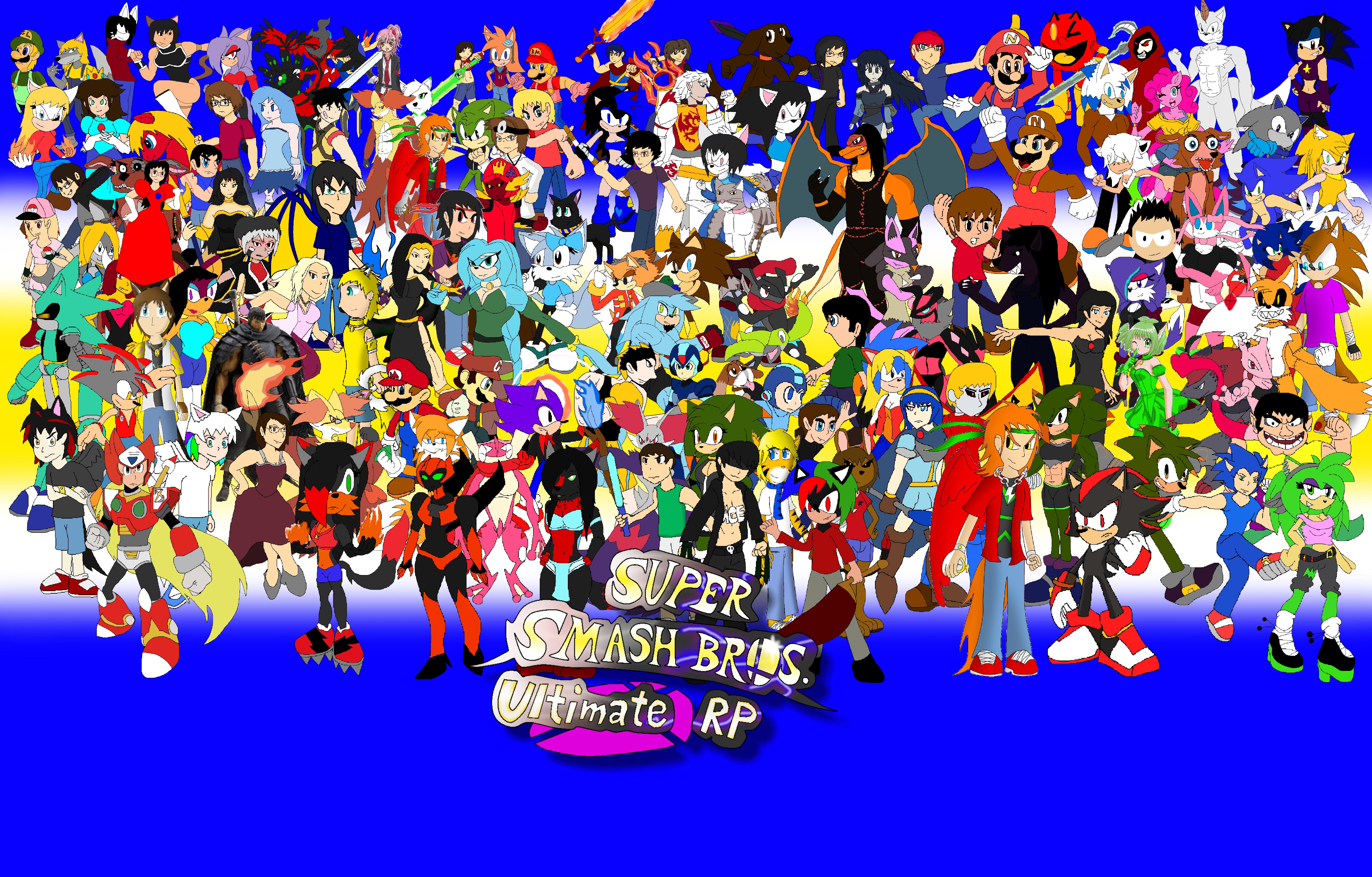 Super Smash Bros Tournaments In Rhode Island  November