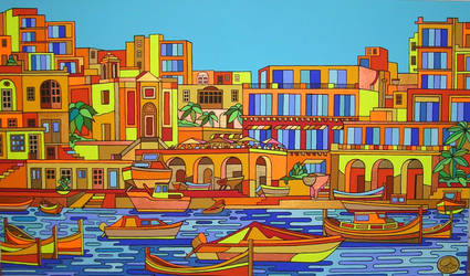 Spinola Bay - Ofer