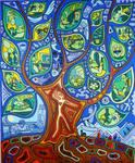 TREE OF LITTLE PLEASURES