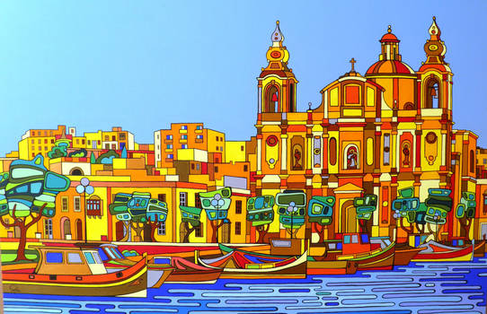 Msida - Malta