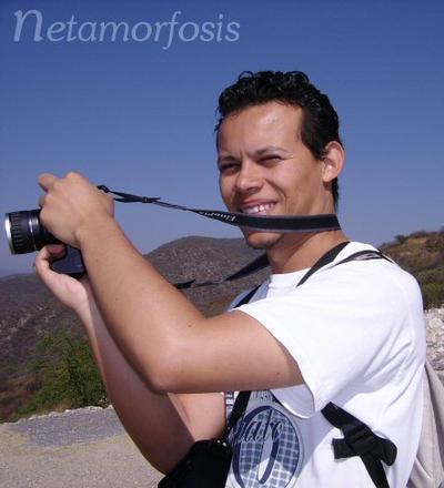 netamorfosis's Profile Picture