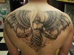 angel healed