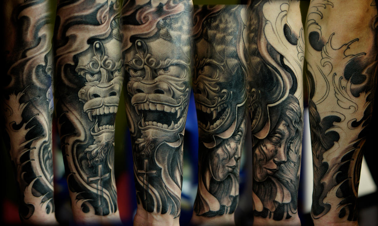 progress by strangeris